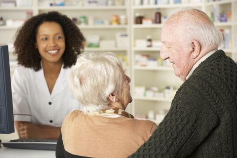 Long-term Care Pharmacy