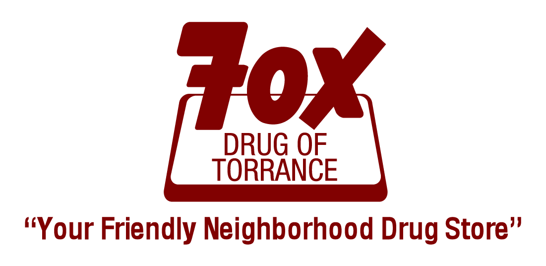New - Fox Drug of Torrance