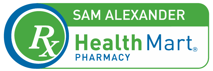 Sam Alexander Pharmacy