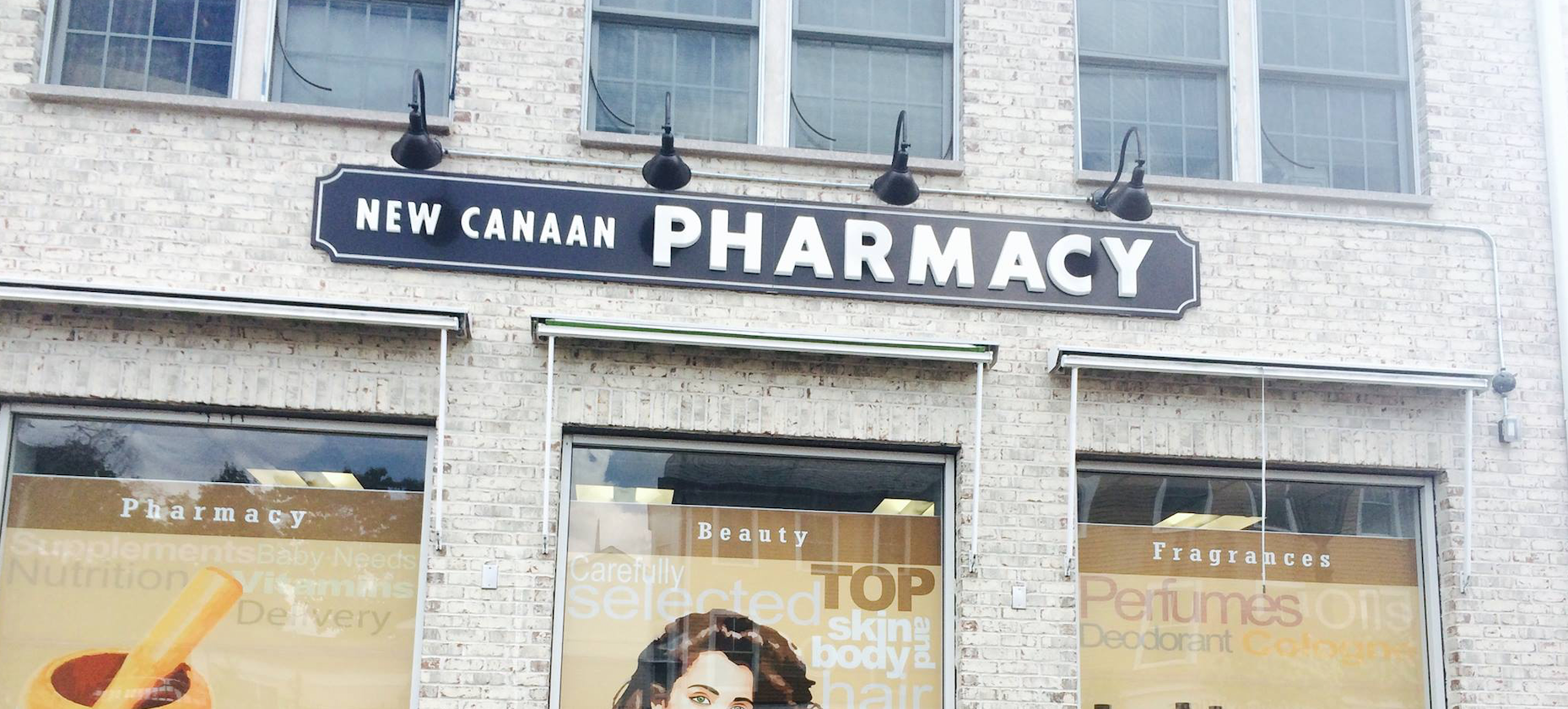 Welcome To New Canaan Pharmacy