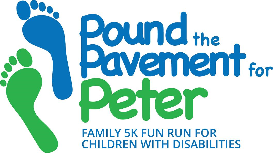 Pound the Pavement for Peter