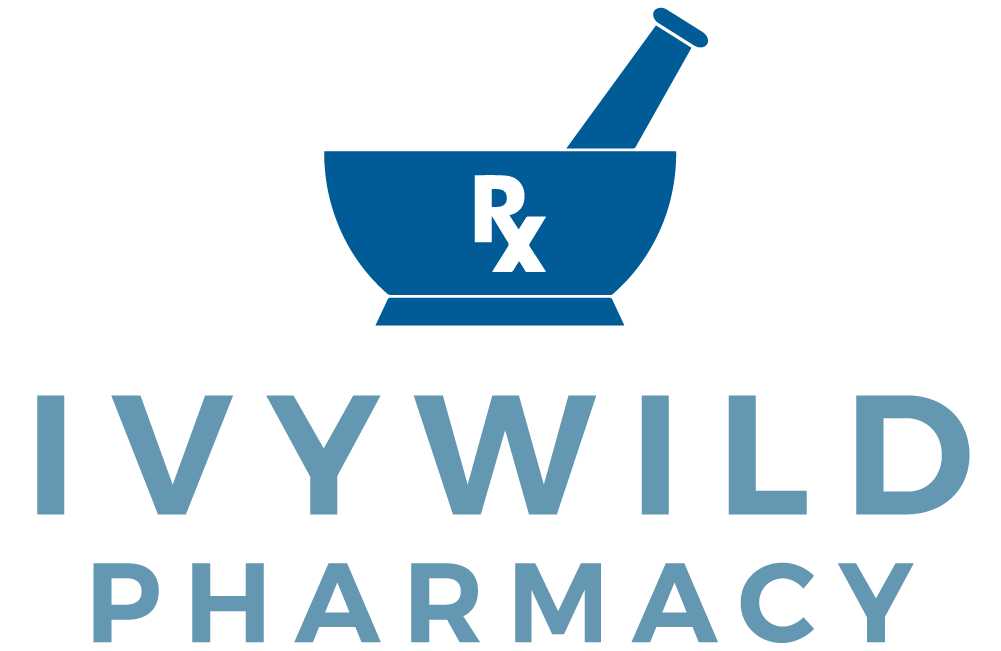 Ivywild Pharmacy