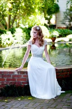 Charlotte Wedding Garden