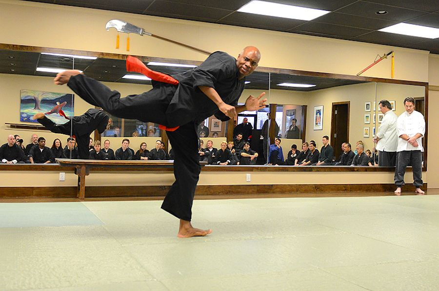 Adult Martial Art Programs