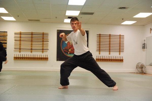 Youth Martial Arts Programs