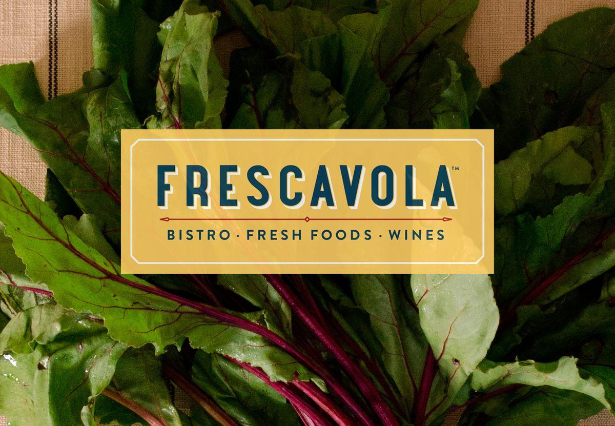 FRESCAVOLA Logo