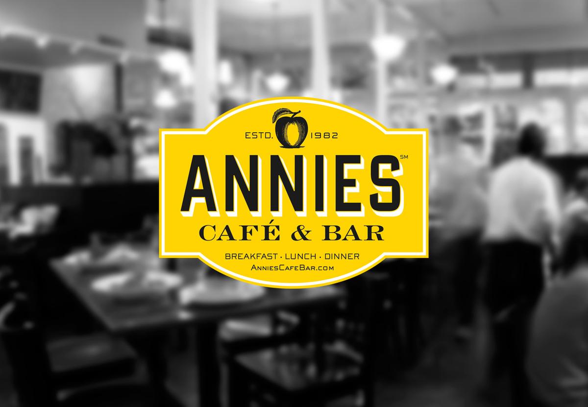 Annies Logo