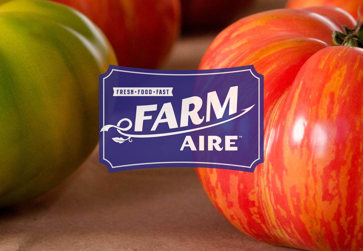 Farm Aire Logo