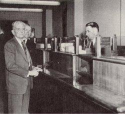 Bank of Dade History