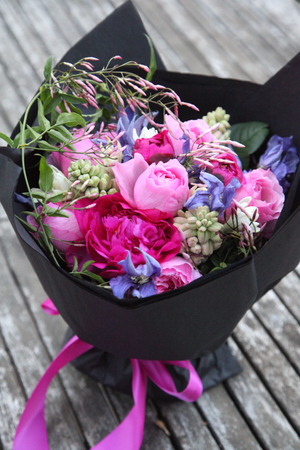 Valentine Bouquet