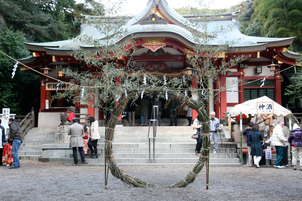 koshikiiwa
