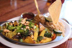 Dharma's Restaurant