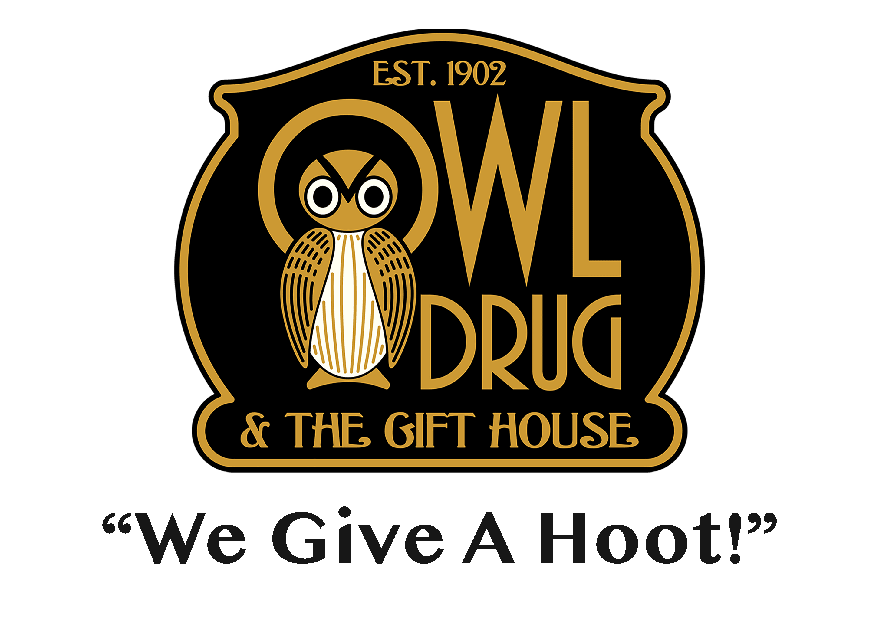 Owl Drug and The Gift House