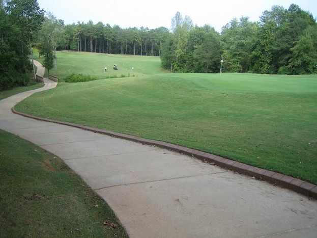 Golf Courses and Parks