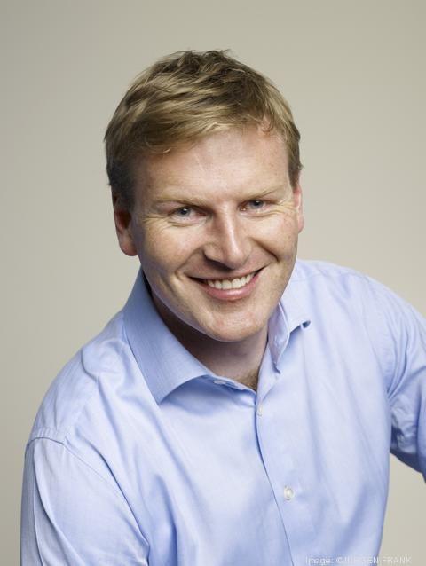Chris Loughlin, CEO Digital Pharmacist