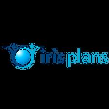 Iris Plans Logo