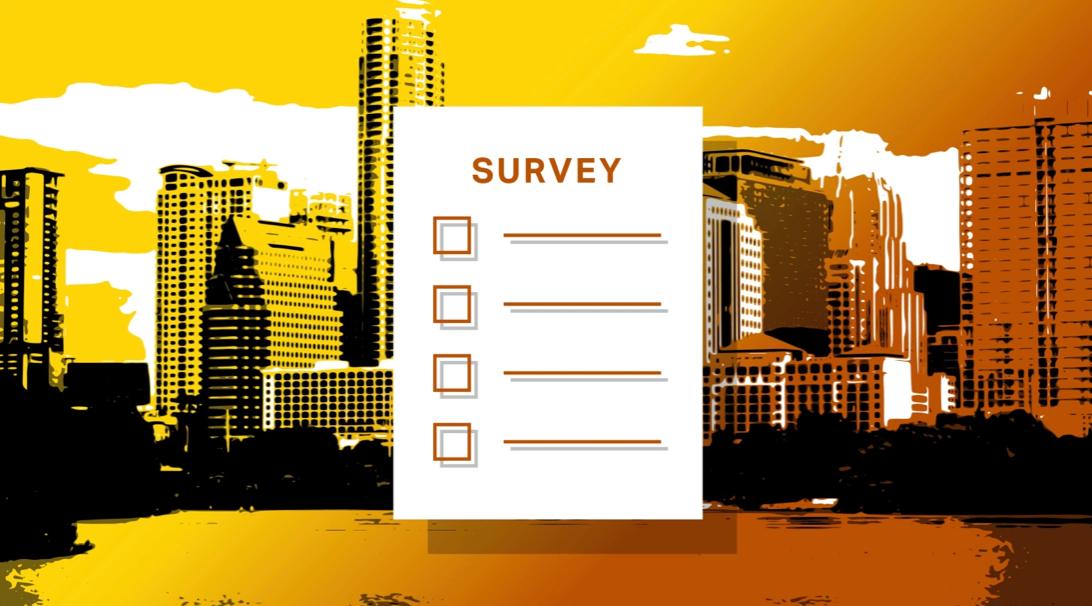 Tech Crunch Survey