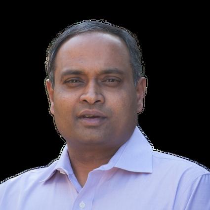 Ram Velidi
