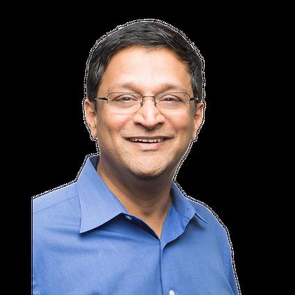 Venu Shamapant - General Partner
