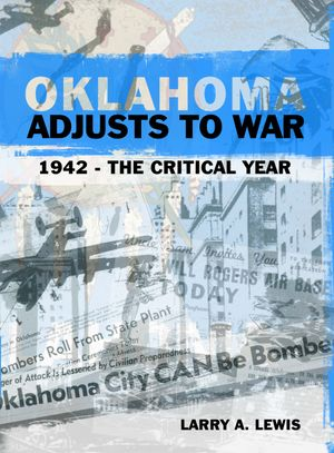 Oklahoma Adjusts to War Cover.jpg