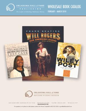 OHOF Publishing Catalog