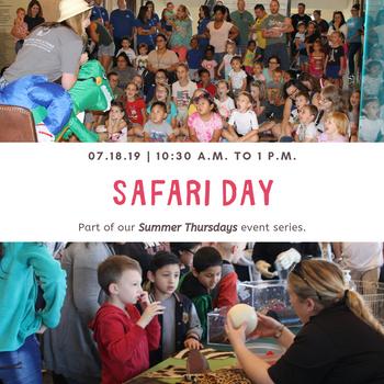 Safari Day