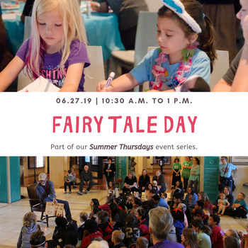 Fairy Tale Day