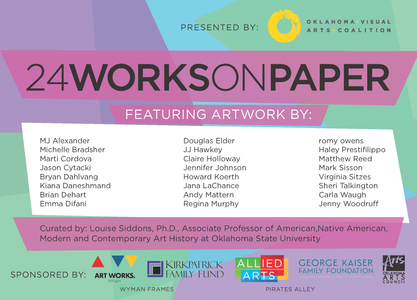 24 Works On Paper Postcard Cover.png