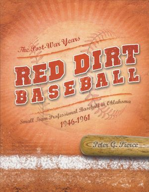 RED DIRT BASEBALL - POST-WAR YEARS.jpg