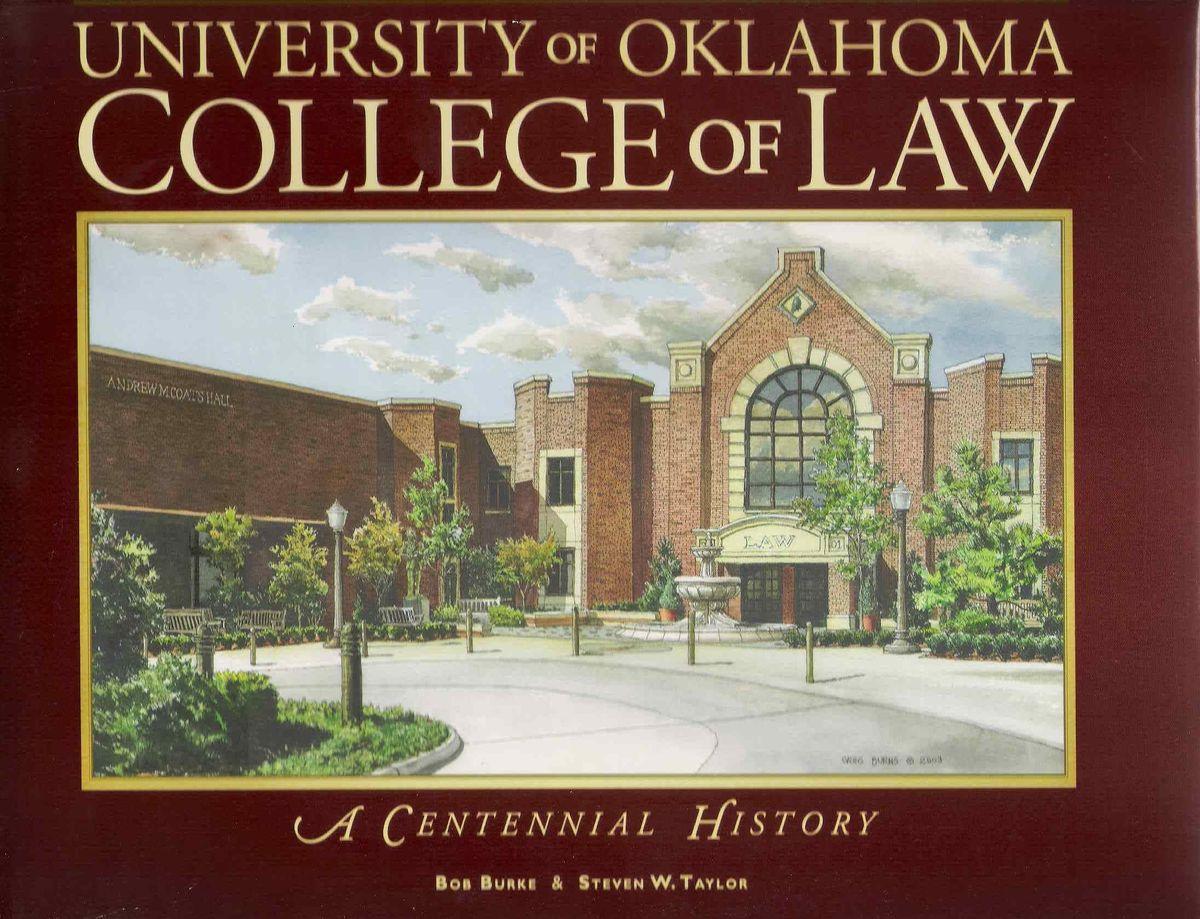 UNIV OF OK COLLEGE OF LAW.JPG