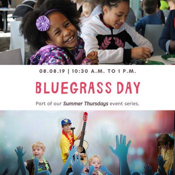 Bluegrass Day