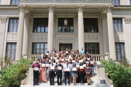 Oklahoma Scholarship Competition.JPG
