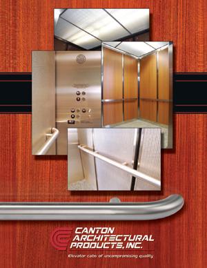 Canton Elevator – Passenger Elevator