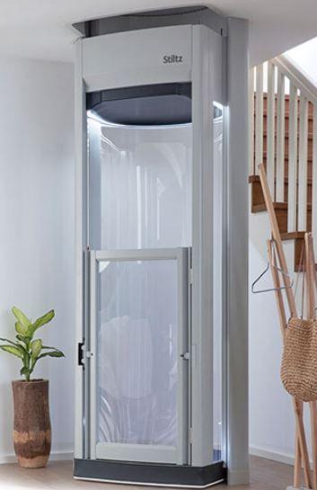 Stiltz Home Elevator.JPG