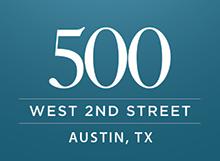500 West 2nd Street