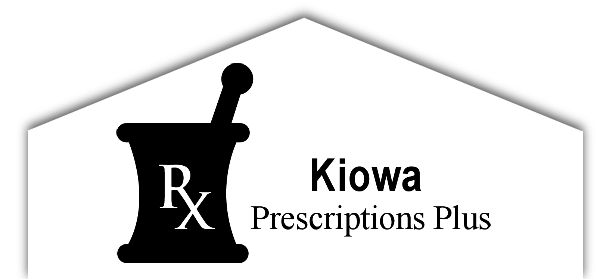 Kiowa Prescriptions Plus