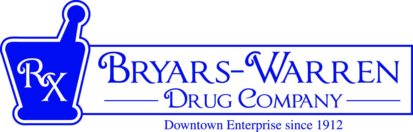 Bryars-Warren Drug Co