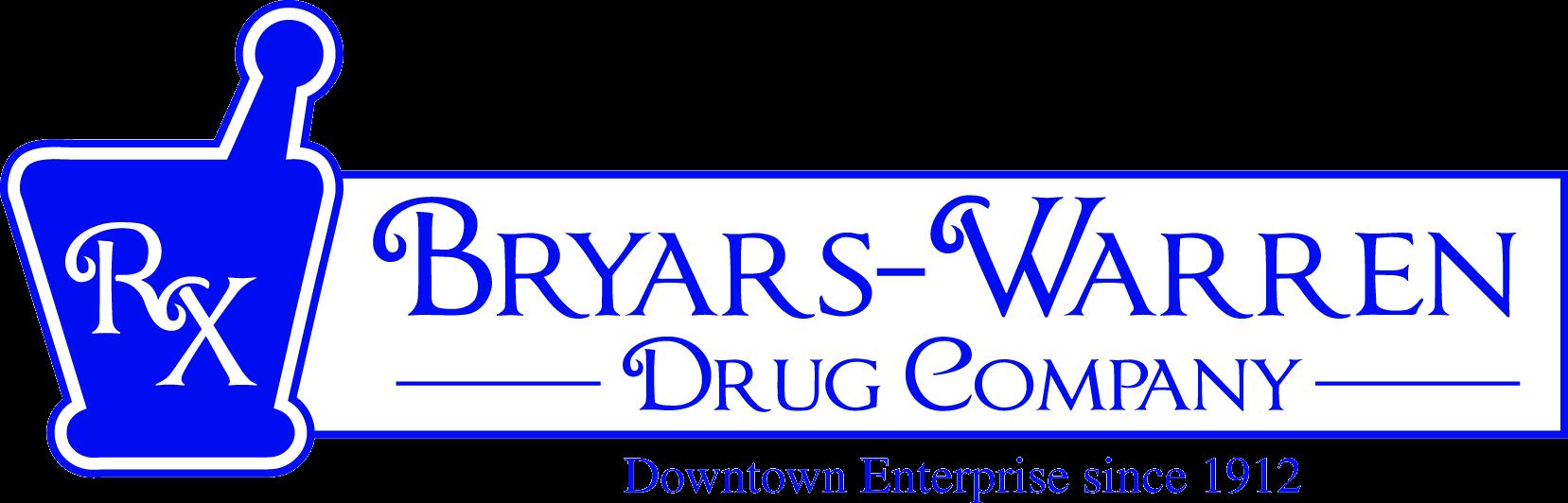 Bryars-Warren Drug Co
