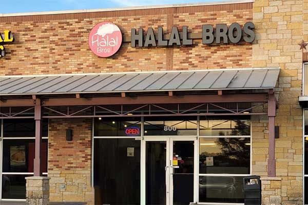 North Austin Halal & Middle Eastern Food Delivery