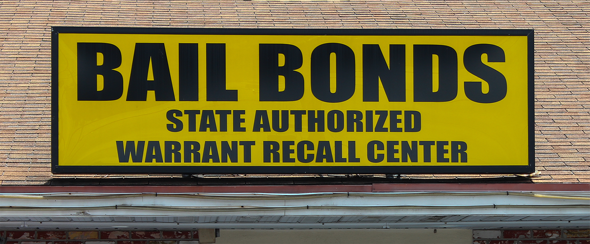 Bail Bonds Gun Club Road