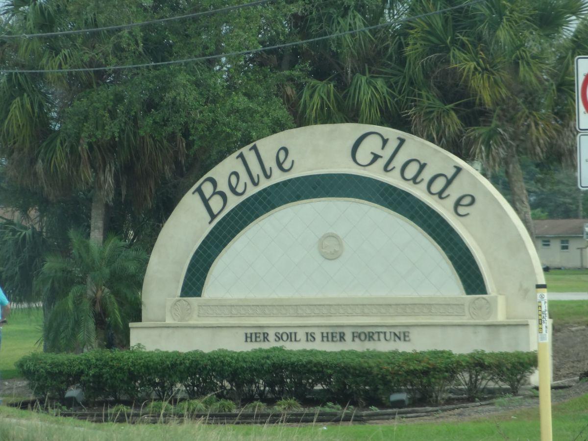 belle glade bail bonds
