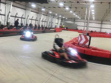 Go Karts Cleveland >> Boss Pro Karting Cleveland S Premiere Karting Events Destina