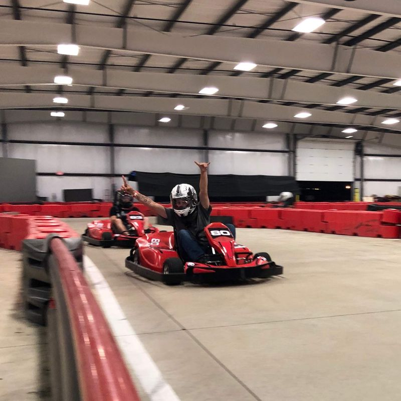 Go Kart Racing Pa >> Leagues Boss Pro Karting Cleveland S Premiere Karting Events