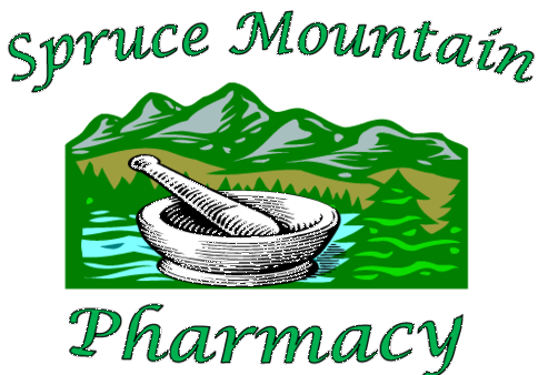 Spruce Mountain Redesign