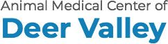 Animal Mediclal Center of Deer Valley Logo.png