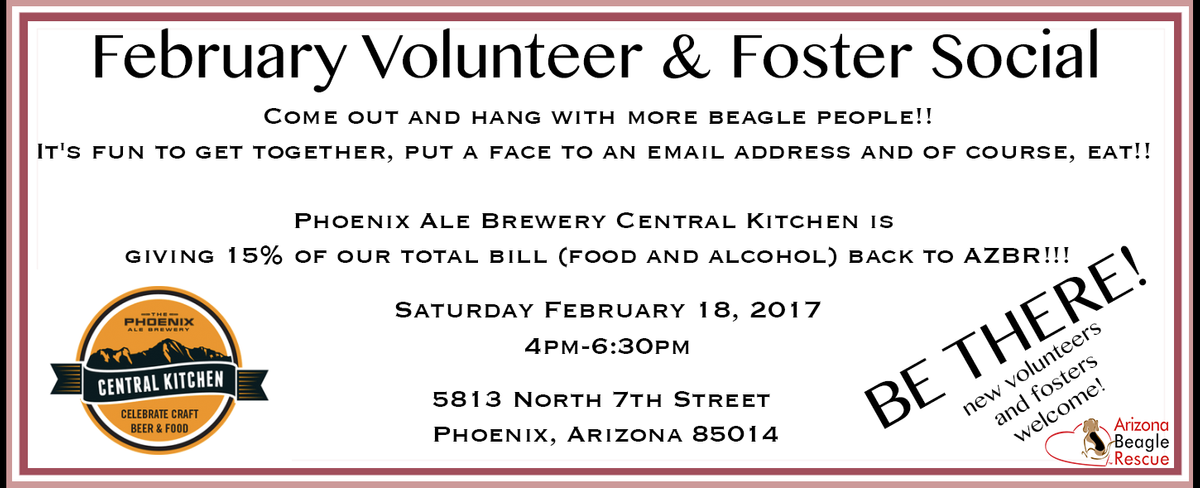February 2017 Volunteer & Foster Social.png