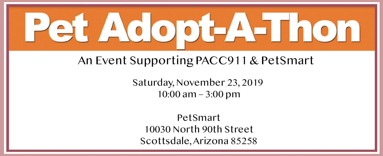 PACC911 & Petsmart Scottsdale_Pet Adopt A Thon Nov 2019.jpg