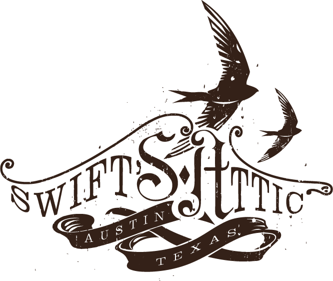 Swift's Attic
