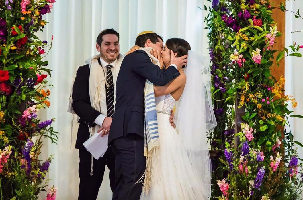 Rabbi for Weddings in Pasadena, California