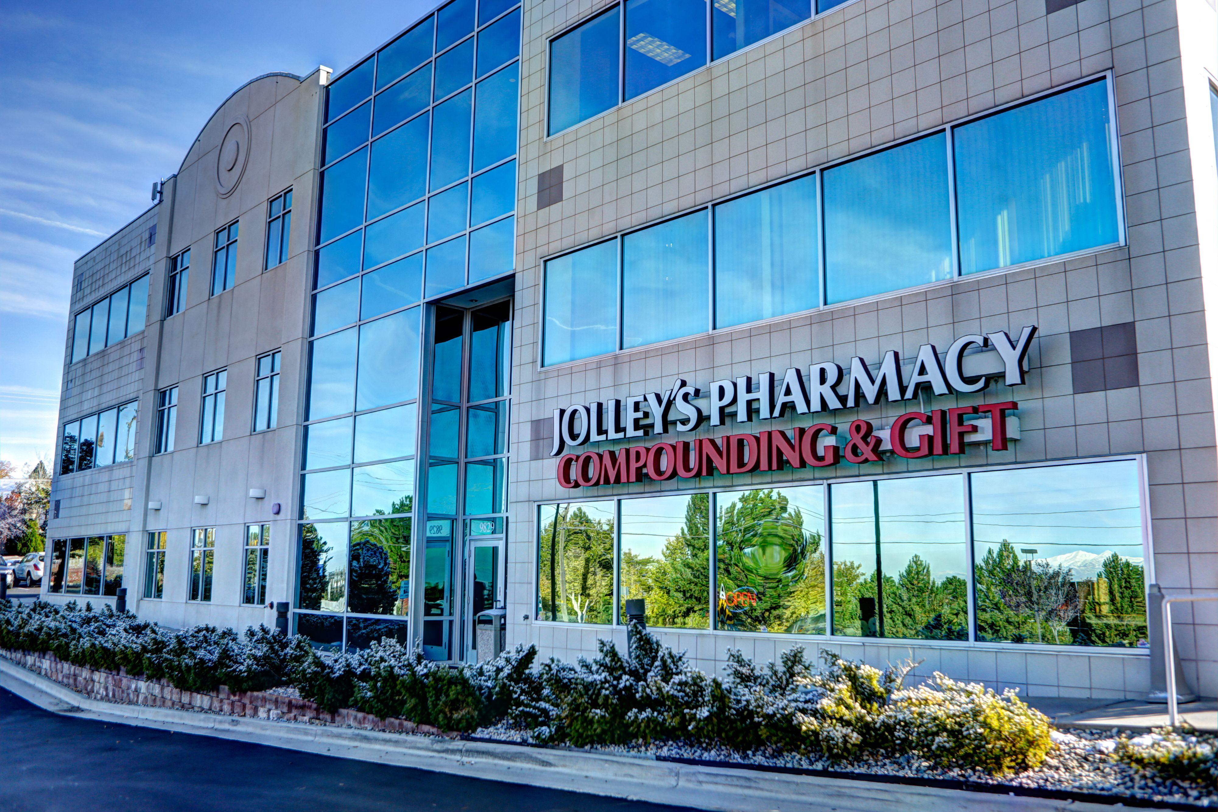Jolley's Sandy Compounding Pharmacy